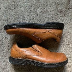 Merrell Slip On Dress Shoes Brown Size 8.5